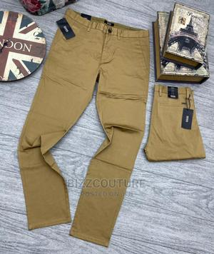 High Quality LUXURY HUGO BOSS PANT for Men   Clothing for sale in Lagos State, Magodo