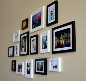 Photo Enlargement,Photo Frame,School Graduation Photo Frame | Photography & Video Services for sale in Lagos State, Ajah