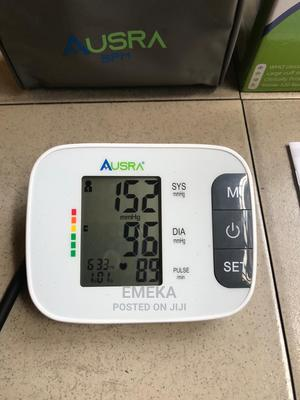 Blood Pressure Monitor   Medical Supplies & Equipment for sale in Rivers State, Port-Harcourt
