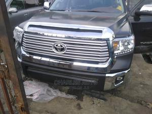 Toyota Tundra Upgrade From 2018 to 2020   Automotive Services for sale in Lagos State, Surulere