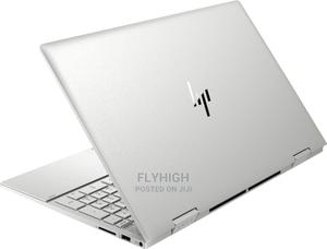 New Laptop HP Envy X360 15t 8GB Intel Core I5 SSD 256GB | Laptops & Computers for sale in Lagos State, Ikeja