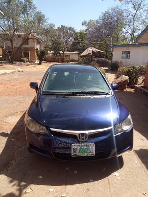 Honda Civic 2007 Blue | Cars for sale in Plateau State, Jos