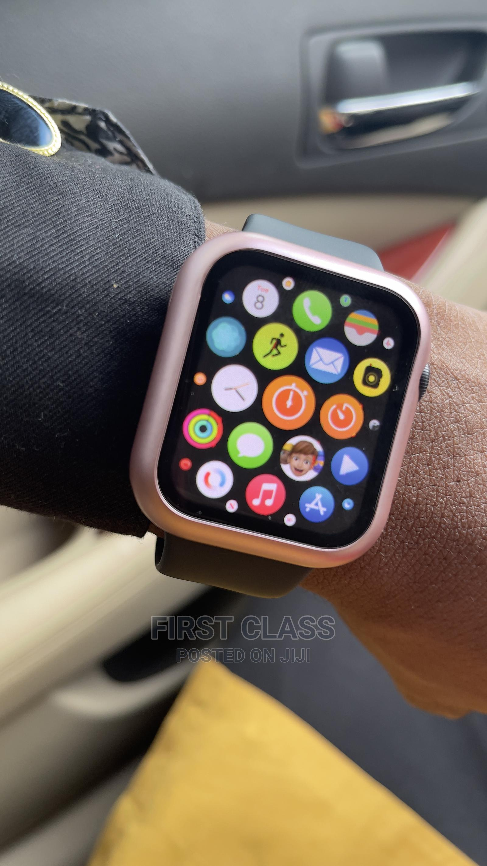 Archive: Apple Iwatch Series 6 44MM