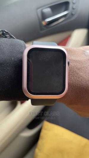 Apple Iwatch Series 6 44MM | Smart Watches & Trackers for sale in Oyo State, Ibadan