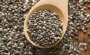 Organic Chia Seeds Herbs And Spices   Vitamins & Supplements for sale in Plateau State, Jos