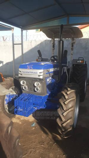 60hp and 75hp Farmtrac Tractors | Heavy Equipment for sale in Lagos State, Ikeja