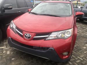 Toyota RAV4 2014 Red   Cars for sale in Lagos State, Lekki