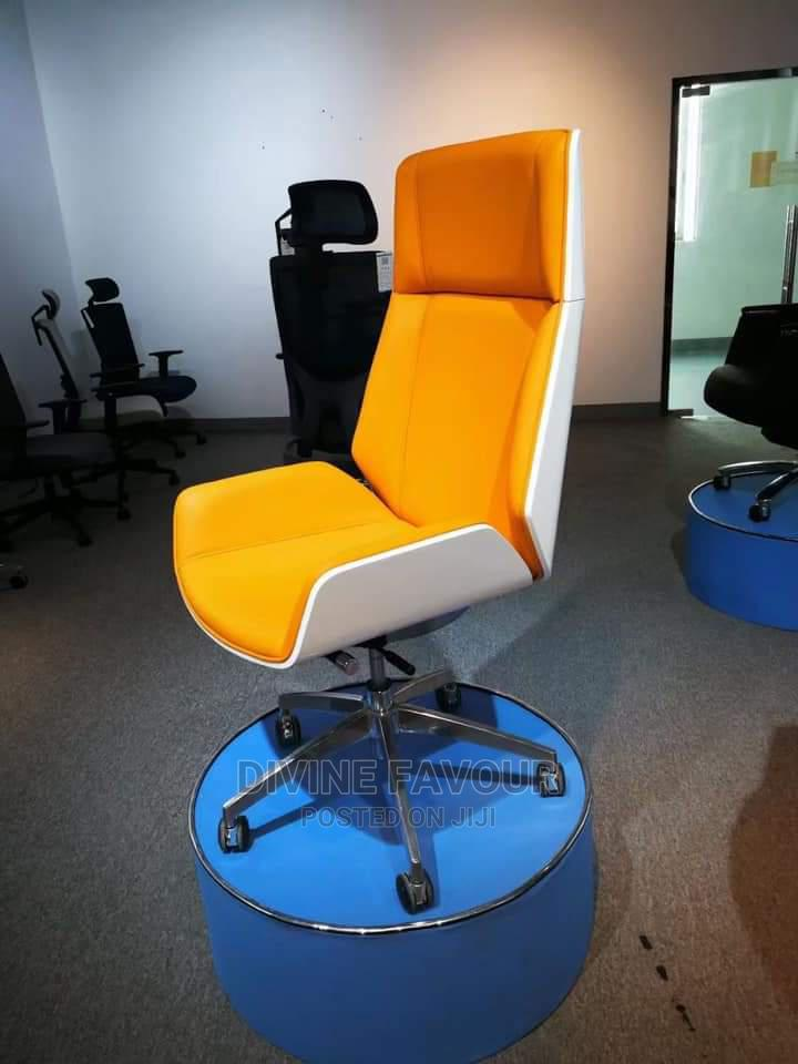 Archive: Executive Office Chair