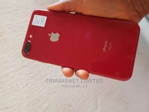 Apple iPhone 8 Plus 64 GB Red | Mobile Phones for sale in Delta State, Sapele