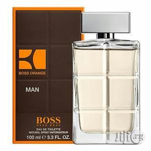 Boss Orange Designer Perfume | Fragrance for sale in Lagos State