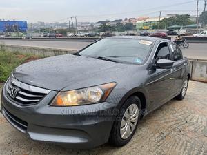 Honda Accord 2011 Sedan LX Automatic Gray | Cars for sale in Lagos State, Ikeja