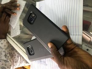 Samsung Galaxy S6 Edge Plus 32 GB Black | Mobile Phones for sale in Lagos State, Ikeja