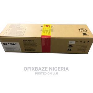 Sharp Mx-238at Toner   Computer Accessories  for sale in Lagos State, Lagos Island (Eko)