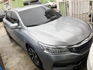 Honda Accord 2017 Silver | Cars for sale in Lagos State, Agege
