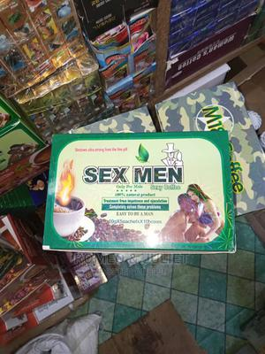 Sexmen Coffee | Sexual Wellness for sale in Lagos State, Alimosho