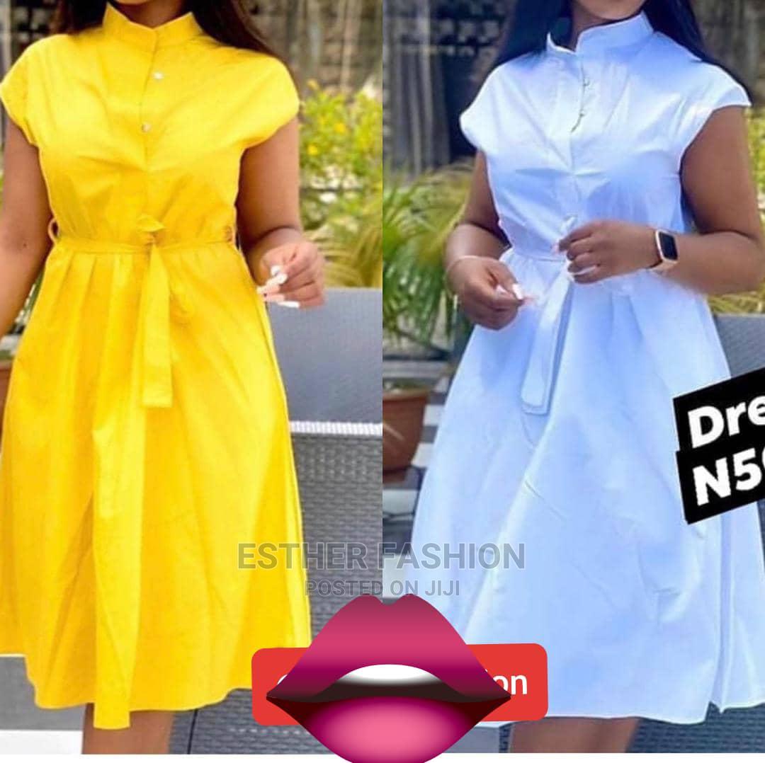 Ladies Quality Dress