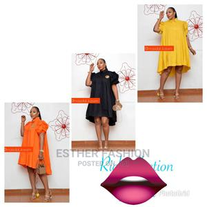 Classic Ladies Quality Dress   Clothing for sale in Lagos State, Ikeja