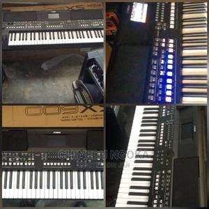 Yamaha Keyboard Sx600 | Musical Instruments & Gear for sale in Delta State, Uvwie