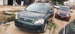 Toyota Avensis 2001 Verso 2.0 Green | Cars for sale in Lagos State, Ejigbo
