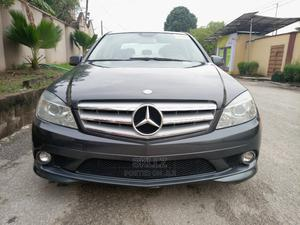 Mercedes-Benz C300 2010 Gray   Cars for sale in Lagos State, Gbagada
