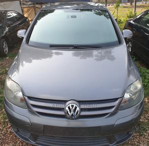 Volkswagen Golf 2008 Plus 2.0 FSi Automatic Gray   Cars for sale in Abuja (FCT) State, Central Business District
