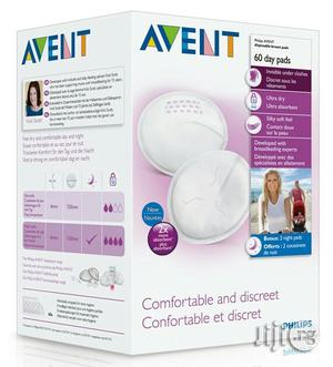 Avent Disposable Breast Pads (60pcs) | Maternity & Pregnancy for sale in Lagos State, Ikeja