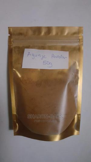 Aguaje Powder - Women's Miracle Curvy Fruit. 50g | Vitamins & Supplements for sale in Rivers State, Port-Harcourt