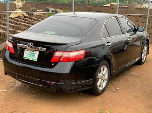 Toyota Camry 2008 2.4 SE Black   Cars for sale in Oyo State, Egbeda