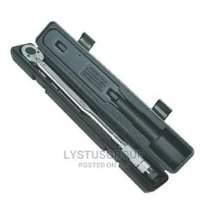 """1/2"""" Drive Silverline 633567 Torque Wrench: 28 - 210NM   Manufacturing Equipment for sale in Rivers State, Port-Harcourt"""