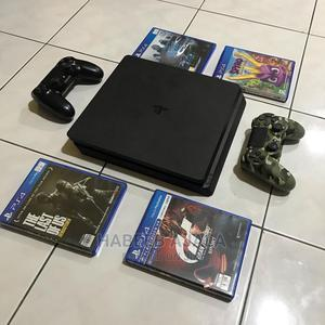 Playstation 4 for Sale at Affordable Price   Video Game Consoles for sale in Kwara State, Ilorin South