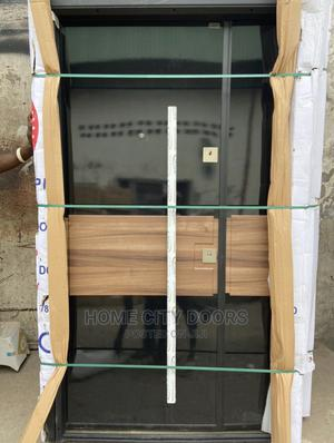 Turkish Bulletproof Luxury Security Door   Doors for sale in Abuja (FCT) State, Wuse 2