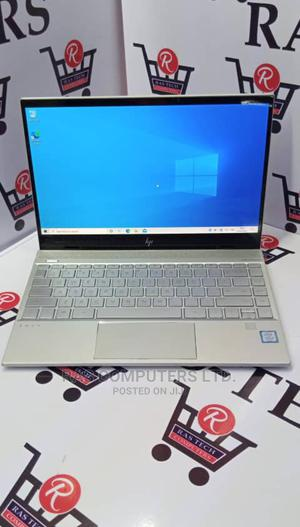 Laptop HP Pavilion 13 8GB Intel Core I5 SSD 256GB   Laptops & Computers for sale in Abuja (FCT) State, Wuse