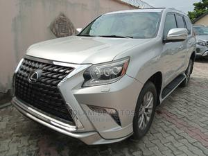 Lexus GX 2015 Silver | Cars for sale in Lagos State, Apapa