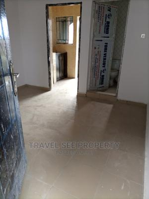 Furnished 1bdrm Block of Flats in Babadisa Roads, Aiyeteju for Rent | Houses & Apartments For Rent for sale in Ibeju, Aiyeteju
