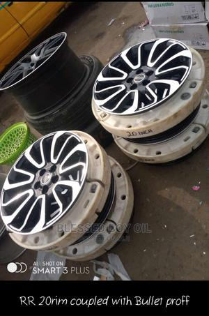 20 Rim for Range Rover Sport Available | Vehicle Parts & Accessories for sale in Lagos State, Mushin