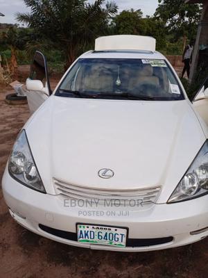 Lexus ES 2006 White   Cars for sale in Lagos State, Ifako-Ijaiye