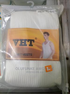 Vht T Shirt Men Underwear   Clothing for sale in Abuja (FCT) State, Kubwa