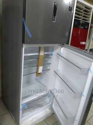 Polyester Inverter Freezer Model 546 | Kitchen Appliances for sale in Lagos State, Ojo