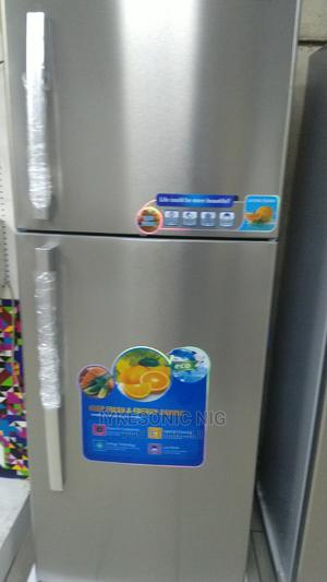 Polyester Freezer Model Number 592 | Kitchen Appliances for sale in Lagos State, Ojo