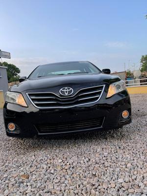 Toyota Camry 2011 Black | Cars for sale in Kaduna State, Zaria