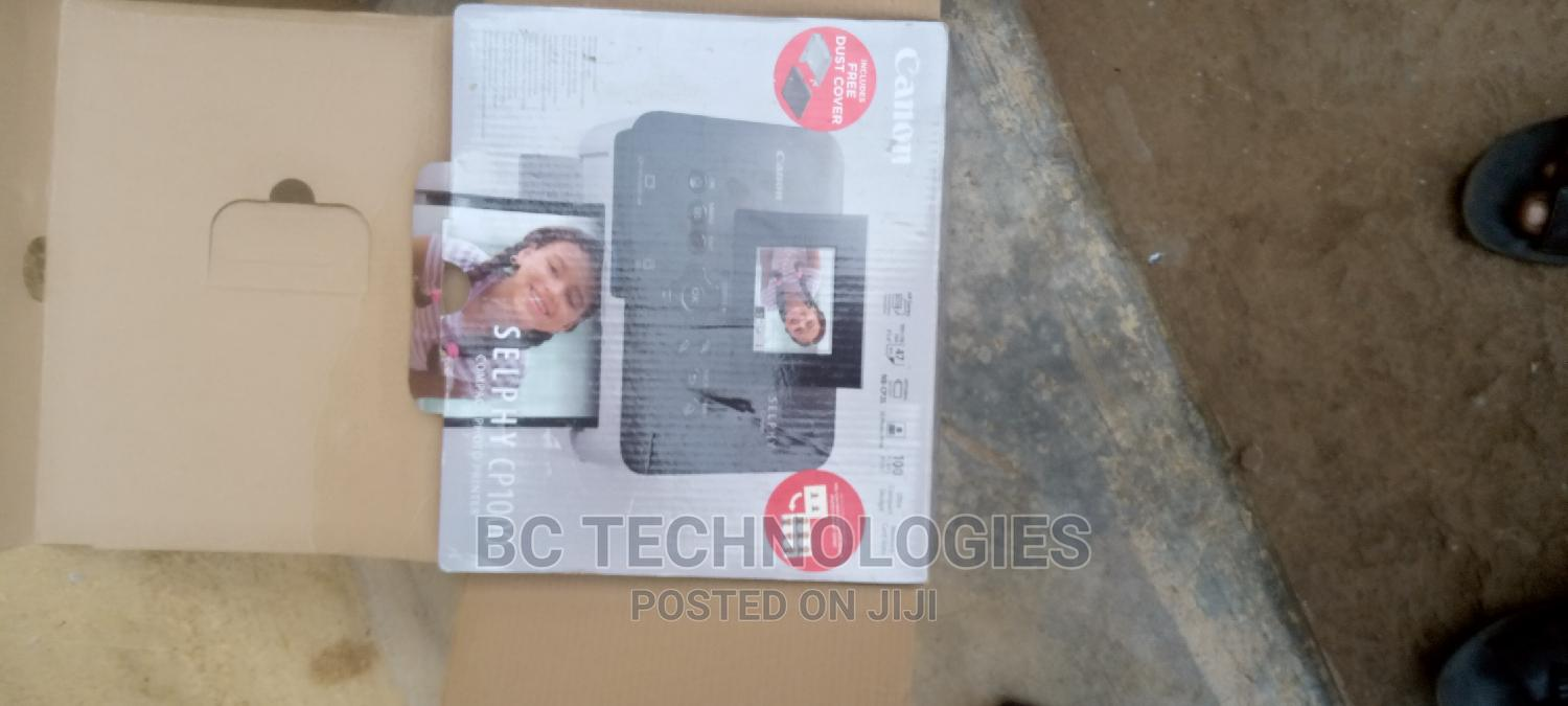 Canon Photo Printer and Many Computers Accessories