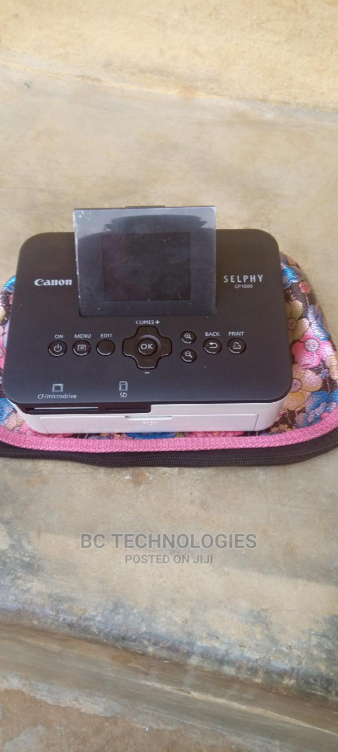 Canon Photo Printer and Many Computers Accessories   Accessories & Supplies for Electronics for sale in Ijebu Ode, Ogun State, Nigeria