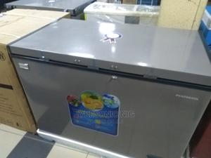 Polyester DEP Freezer Model Number 802 | Kitchen Appliances for sale in Lagos State, Ojo