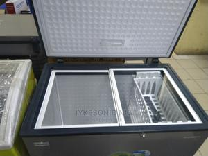 Polyester DEP Freezer Model Number 405 | Kitchen Appliances for sale in Lagos State, Ojo