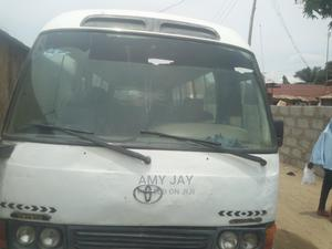 Toyota Coaster | Buses & Microbuses for sale in Abuja (FCT) State, Mararaba