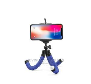 Octopus Tripod Stand For Phone Camera   Accessories & Supplies for Electronics for sale in Rivers State, Port-Harcourt