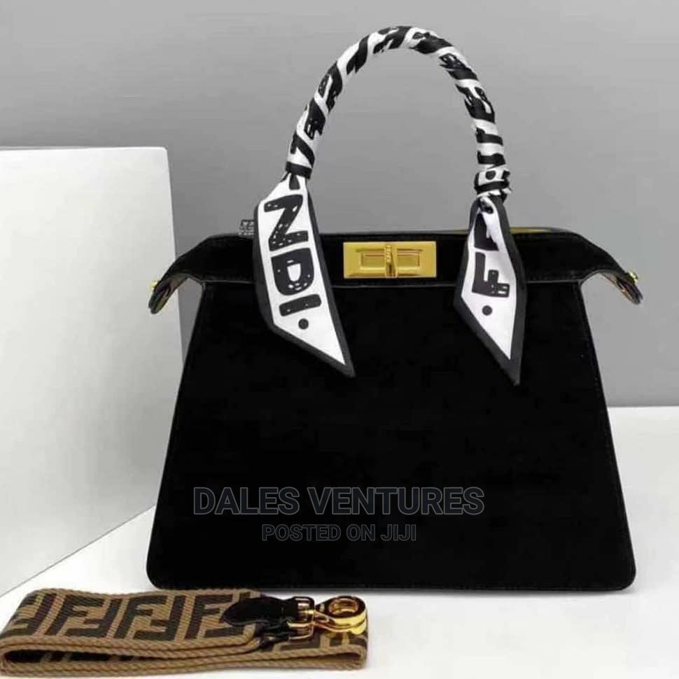 Luxury FENDI Handbags for Women   Bags for sale in Lekki, Lagos State, Nigeria