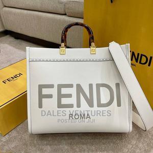Luxury FENDI Large Capacity Handbags for Women | Bags for sale in Lagos State, Lekki