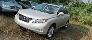 Lexus RX 2009 350 4x4 Silver   Cars for sale in Delta State, Warri
