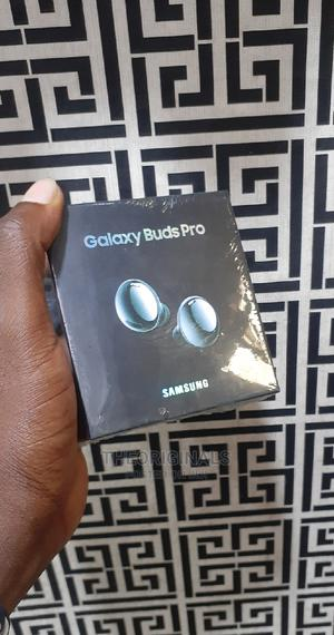 Samsung Galaxy BUDS PRO | Headphones for sale in Lagos State, Ikeja